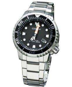 Citizen Promaster Eco-Drive Divers 200M BN0156-56E Mens Watch