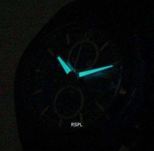 Citizen Eco-Drive Chronograph CA0288-02E Mens Watch