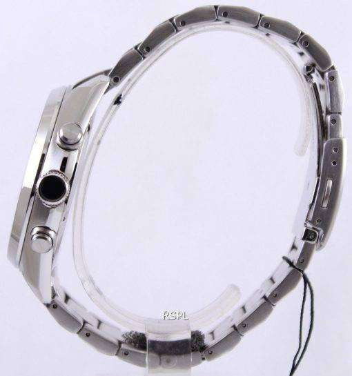 Citizen Eco Drive Chronograph CA0360-58E Mens Watch