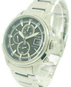 Citizen Eco-Drive Chronograph CA0370-54E Mens Watch