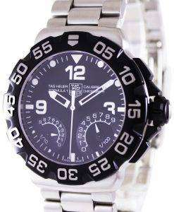 Tag Heuer Formula 1 Calibre S Chronograph 200M CAH7010.BA0854 Mens Watch