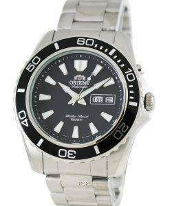 Orient Mako Automatic 200m Diver CEM75001BR Mens Watch