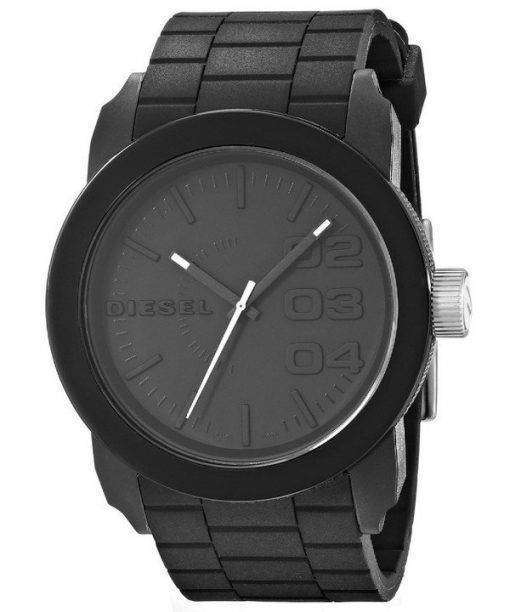 Diesel Double Down Black Dial DZ1437 Mens Watch