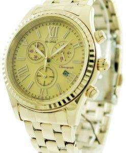 Citizen Eco-Drive Chronograph FB1363-56Q Womens Watch