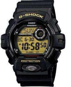Casio G-Shock Series G-8900-1D G-8900-1 Sports Mens Watch