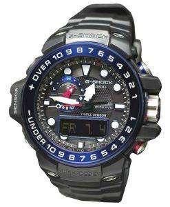 Casio G-Shock GULFMASTER Atomic GWN-1000B-1BJF Mens Watch