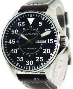 Hamilton Khaki Automatic Aviation H64715535 Mens Watch