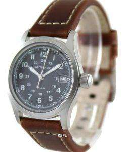 Hamilton Khaki Field H68311533 Mens Watch