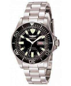 Invicta Signature Automatic Divers 200M INV7041/7041 Mens Watch