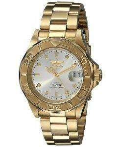 Invicta Pro Driver Automatic Gold Dial INV9010/9010 Mens Watch