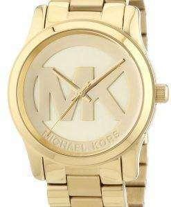 Michael Kors Parker MK Logo Dial MK5786 Womens Watch