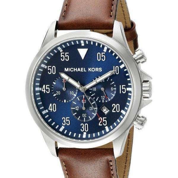 Michael Kors Gage Quartz Chronograph Men's Watch