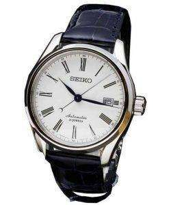 Seiko Automatic Presage 23 Jewels SARX019 Mens Watch