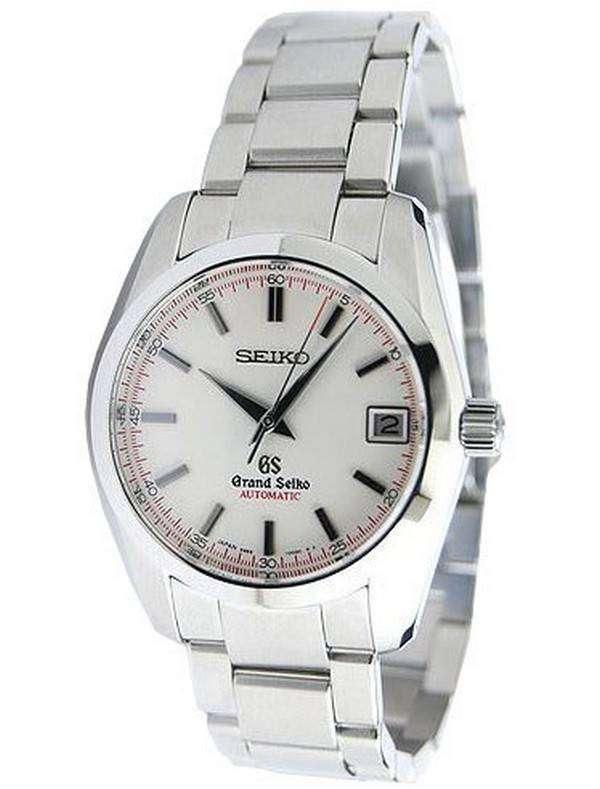 Grand Seiko Automatic 72 Hours SBGR071 Mens Watch