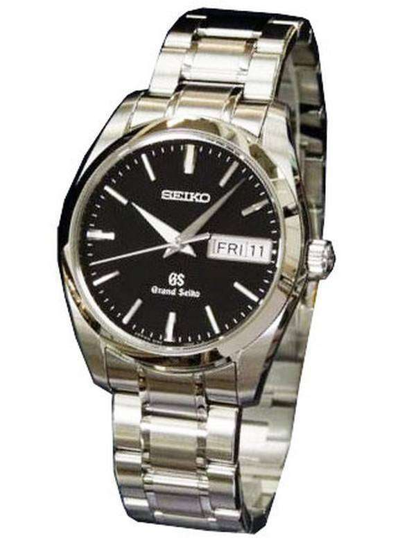 Grand Seiko Quartz SBGT037 Watch