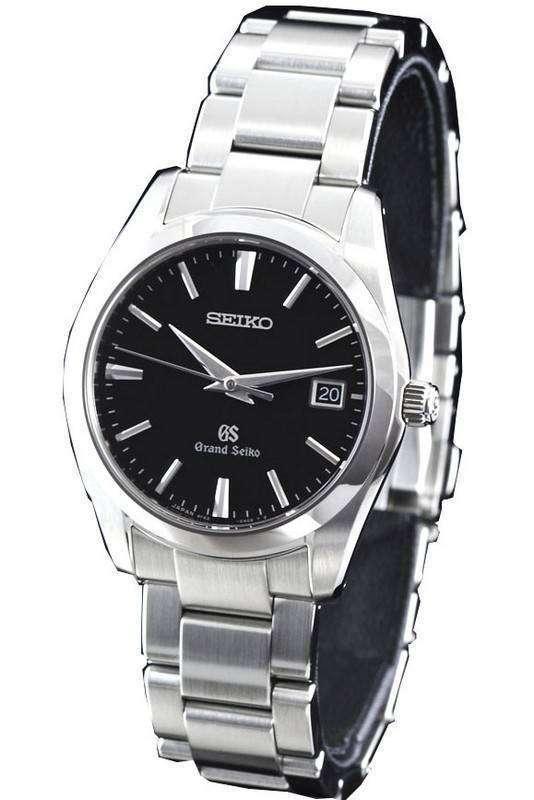 Grand Seiko Mens Watch Quartz SBGX061