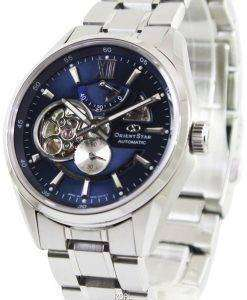 Orient Star Automatic Semi Skeleton Power Reserve SDK05002D DK05002D Mens Watch