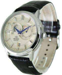 Orient Sun and Moon Automatic SET0P003W0 Mens Watch