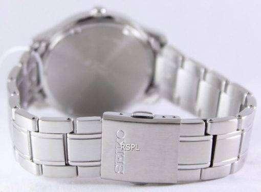 Seiko Neo Classic Quartz Sapphire 100M SGEH41P1 SGEH41P Men's Watch