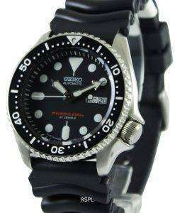Seiko Automatic Divers 200M SKX007J1 Watch