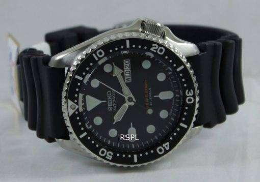 Seiko Automatic Divers 200M SKX007J1 Watch