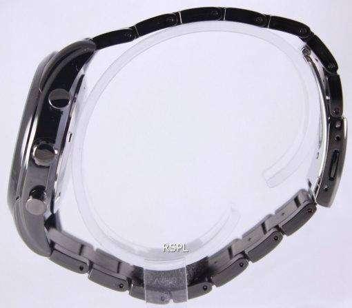 Seiko Chronograph Quartz 100M SSB093P1 SSB093P Mens Watch