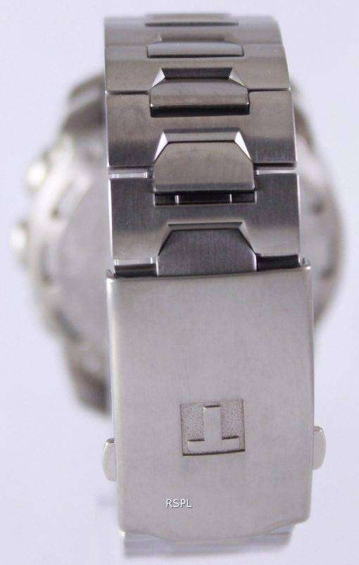 Tissot T-Touch Titanium T013.420.44.201.00 Compass Watch