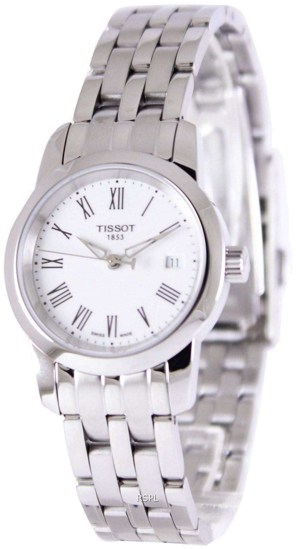Tissot Classic Dream Lady T033.210.11.013.00 Womens Watch