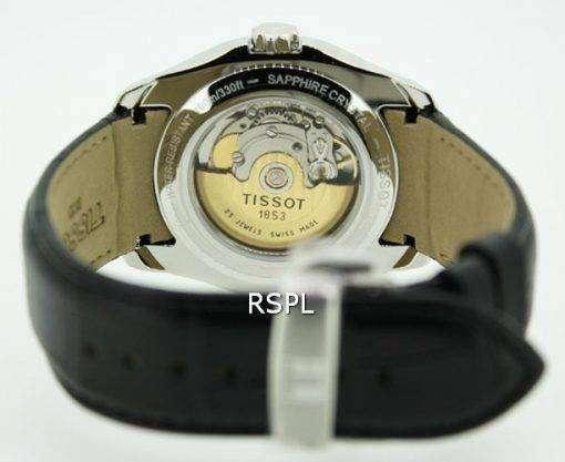 Tissot Couturier Automatic T035.407.16.051.00 Mens Watch