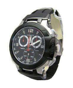 Tissot T-Race Chronograph T048.417.27.057.00 Mens Watch