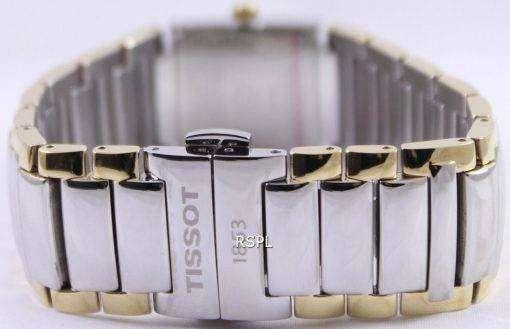 Tissot T-Trend T-Evocation T051.310.22.031.00 Womens Watch