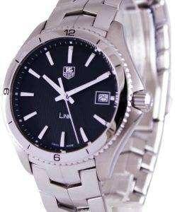 Tag Heuer Link Bracelet WAT1110.BA0950 Mens Watch