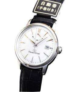 Orient Mens Watch Star Classic WZ0251EL