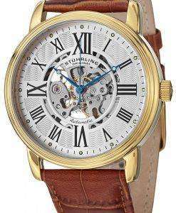 Stuhrling Original Classic Delphi Venezia Automatic 1077.3335K2 Mens Watch