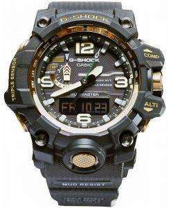 Casio G-Shock MUDMASTER GWG-1000GB-1AJF Mens Watch