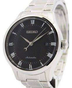 Seiko Automatic Black Dial SRP769K1 SRP769K Men's Watch