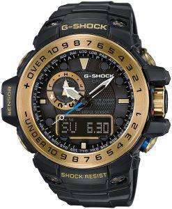 Casio G-Shock GULFMASTER Atomic Analog Digital GWN-1000GB-1A Mens Watch