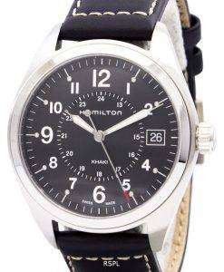 Hamilton Khaki Field Quartz Swiss Made H68551733 Mens Watch
