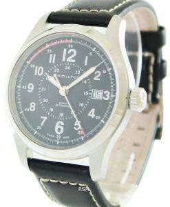 Hamilton Khaki Field Automatic H70595733 Mens Watch