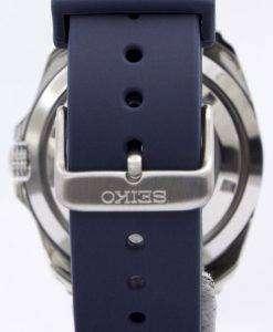 Seiko 5 Sports Automatic 24 Jewels Japan Made SRP605J2 Men's Watch