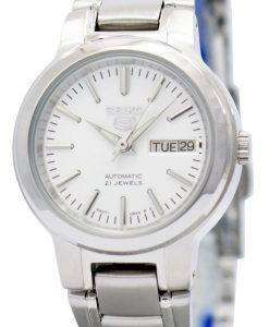 Seiko 5 Automatic 21 Jewels SYME39 SYME39K1 SYME39K Women's Watch
