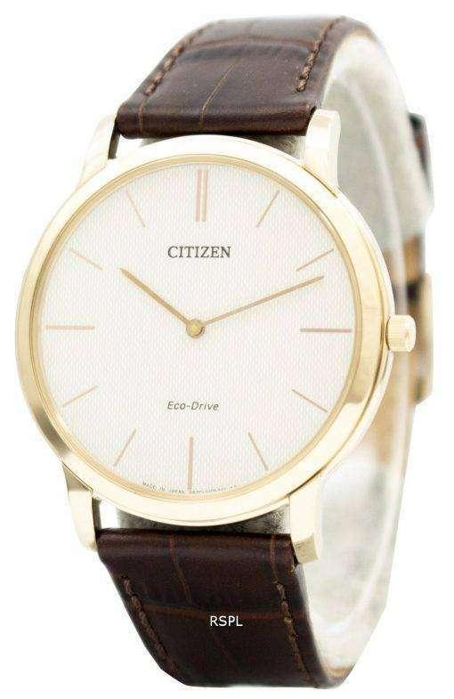Citizen Eco-Drive AR1113-12A Mens Watch