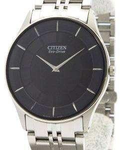 Citizen Eco Drive Mens Stiletto Watch AR3010-65E AR3010-65 Mens Watch
