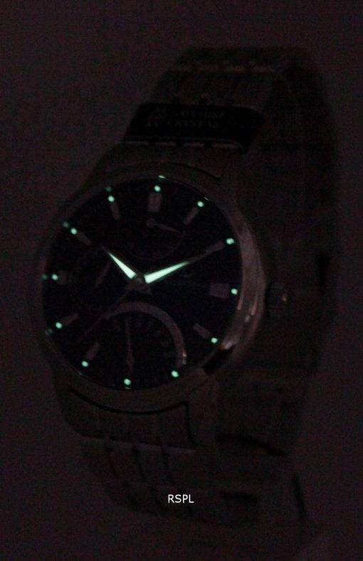 OrientStar Retrograde Power Reserve SDE00002B0 DE00002B0 Mens Watch