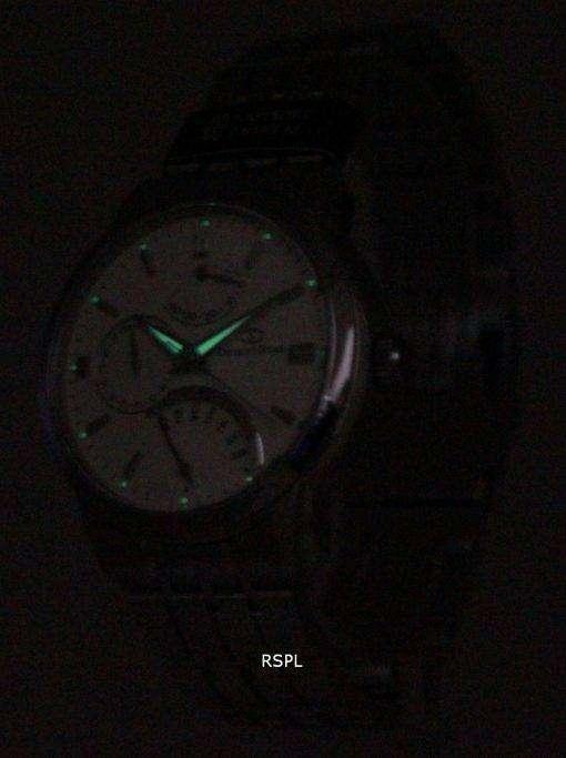 Orient Star Retrograde Power Reserve DE00002W Mens Watch