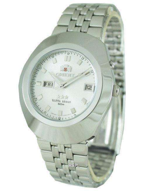 Orient 3 Stars EM70002W Mens Watch