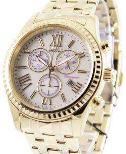 Citizen Eco-Drive AML Chronograph FB1362-59P Womens Watch