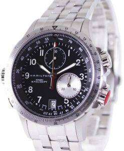 Hamilton Khaki ETO Chronograph H77612133 Mens Watch
