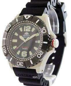 Orient M-Force Automatic Titanium SDV01003B DV01003B Mens Watch