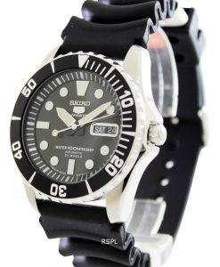 セイコー 5 スポーツ自動 SNZF17J2 メンズ腕時計